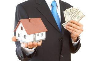 provvigione corretta di un'agenzia immobiliare