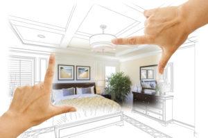Rimozione di pareti interne e aggiunta di metratura sono due rinnovamenti comuni che possono fare una grande differenza nel modo in cui si utilizza il tuo spazio