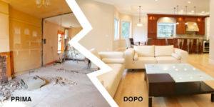 Ristrutturare il seminterrato di una casa