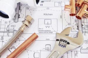 Ristrutturare casa Impianto idraulico, elettrico, strutturale