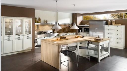 Ristrutturare la casa, la cucina