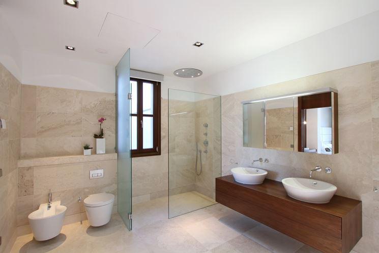 Ristrutturare la casa, il bagno