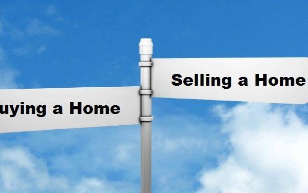 Vendere casa comprare casa