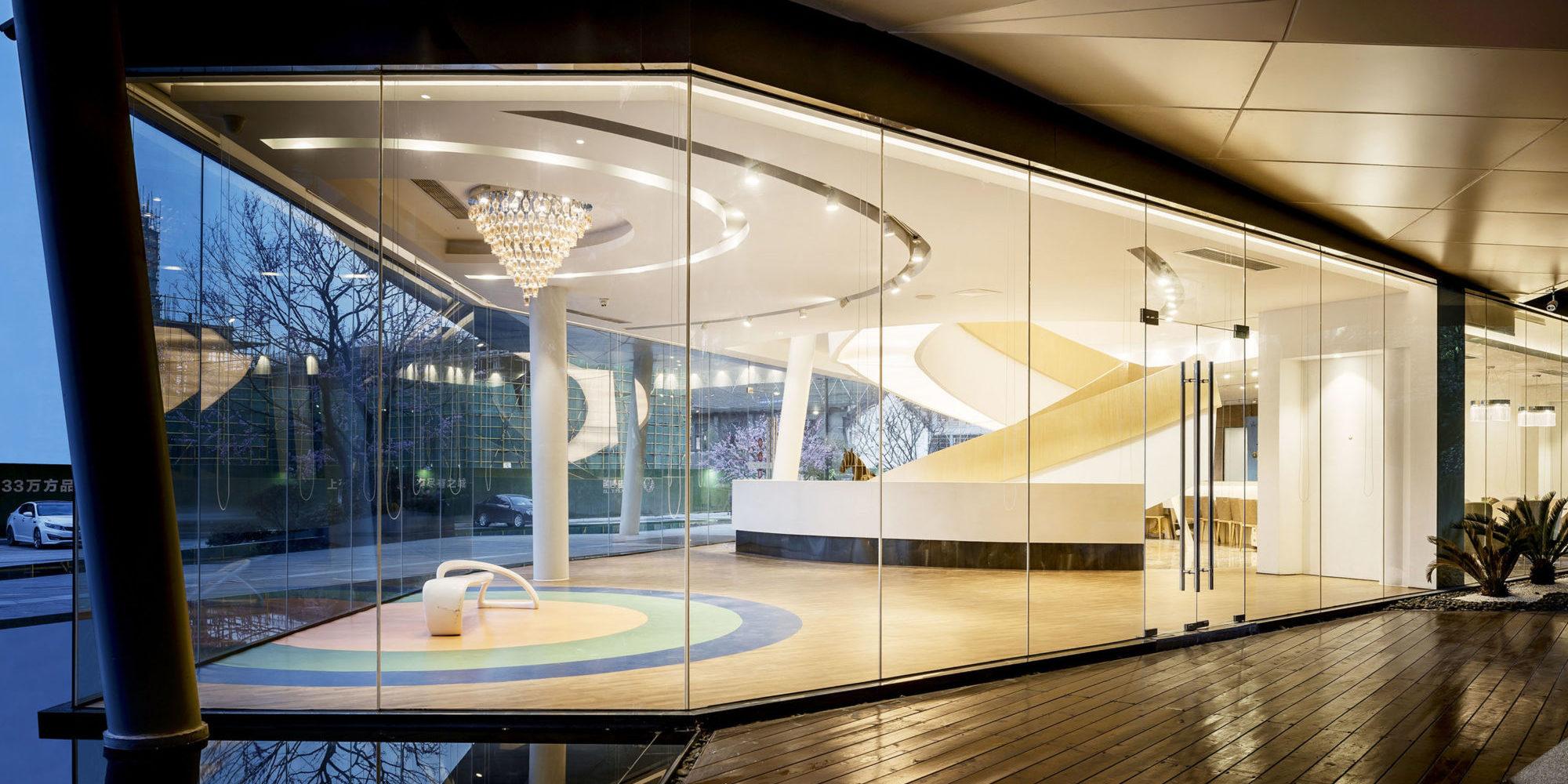 Il ruolo di un architetto d 39 interni quello di vendere for Siti di interior design