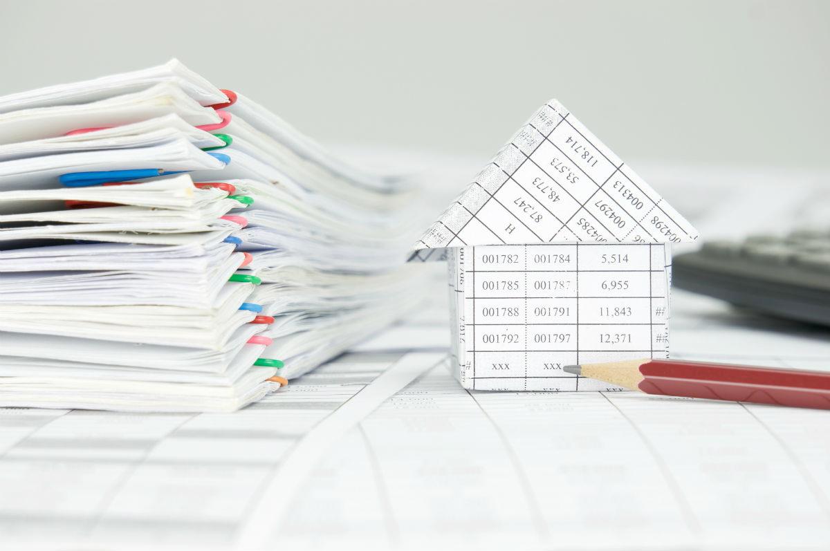 Documenti necessari per vendere casa: lavisura ipotecaria