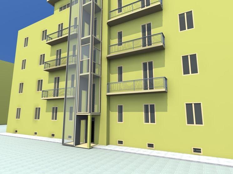 Edilizia Libera:Barriere Architettoniche