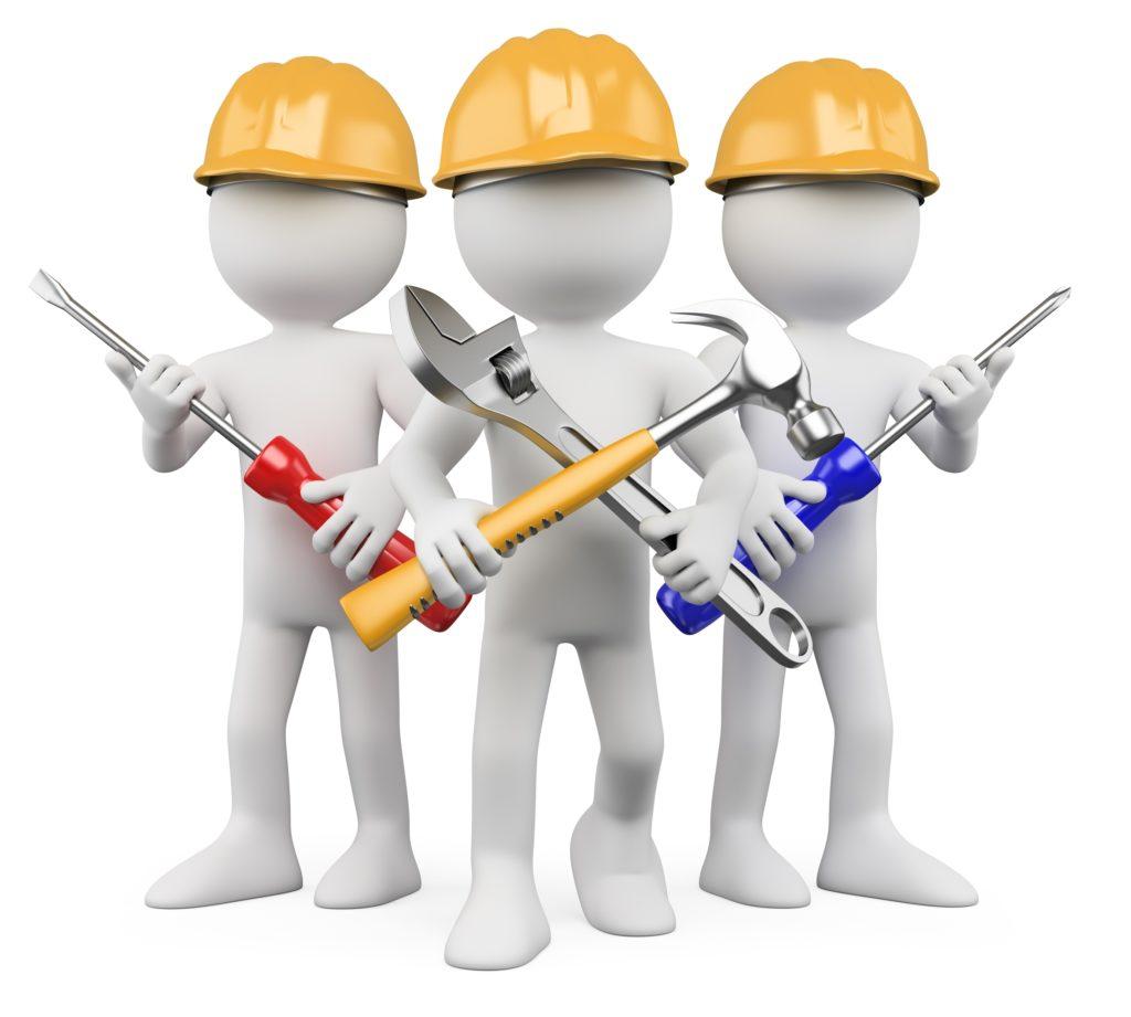 Edilizia Libera: manutenzione ordinaria