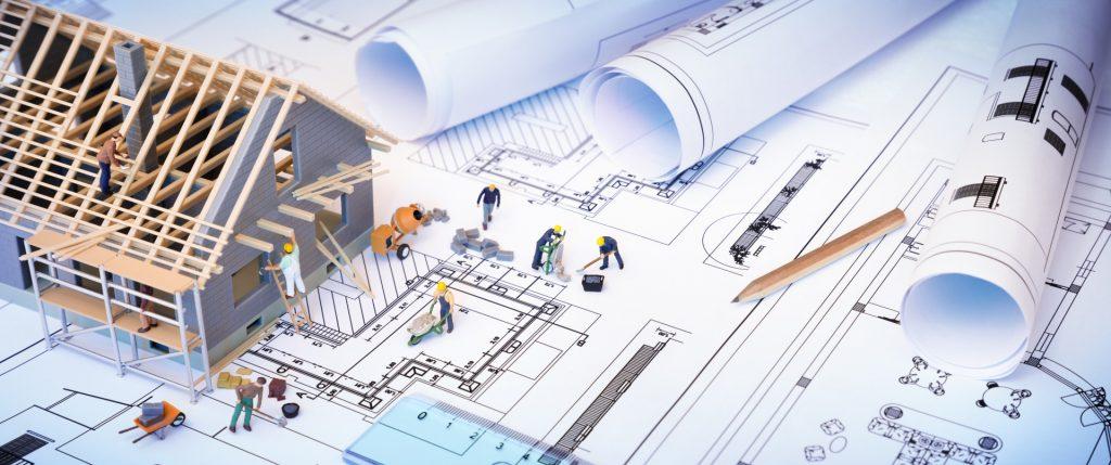 Ristrutturazione Edilizia- quali sono i professionisti coinvolti?