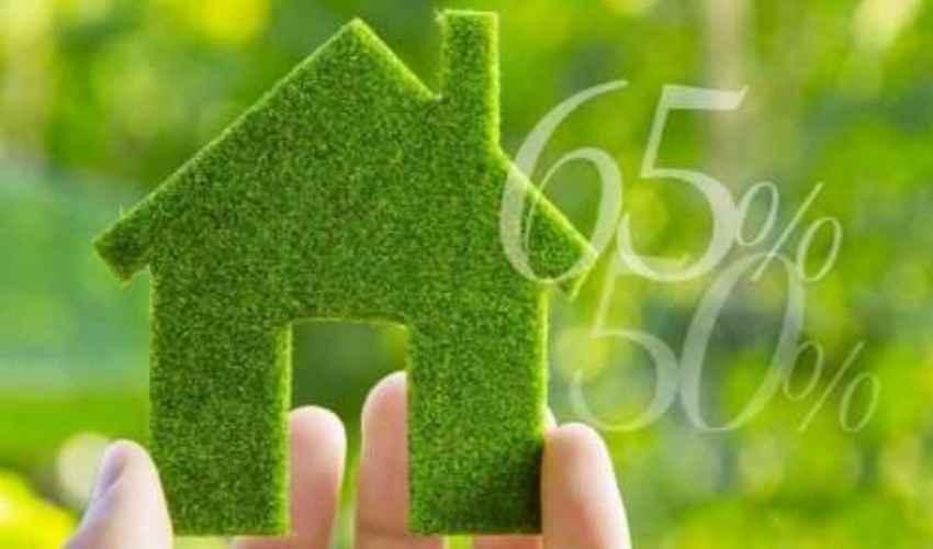Ecobonus 2019 verso la proroga biennale della detrazione Irpef del 65% e del 50% per i lavori di risparmio energetico