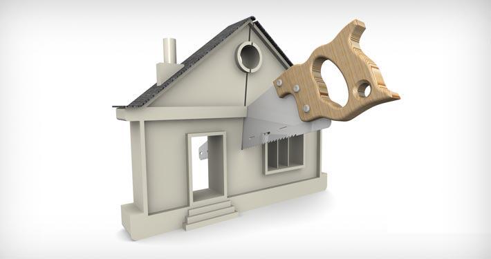 Frazionamento Immobile Pratiche Per Dividere Una Casa