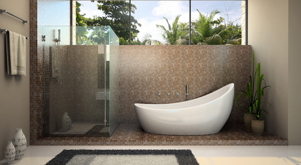 Rifacimento bagno: come rinnovarlo in modo completo