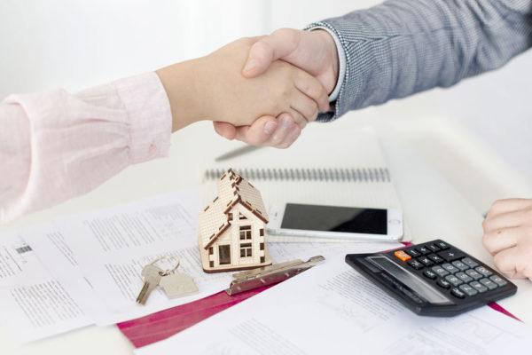 Acquistare casa- sopralluogo