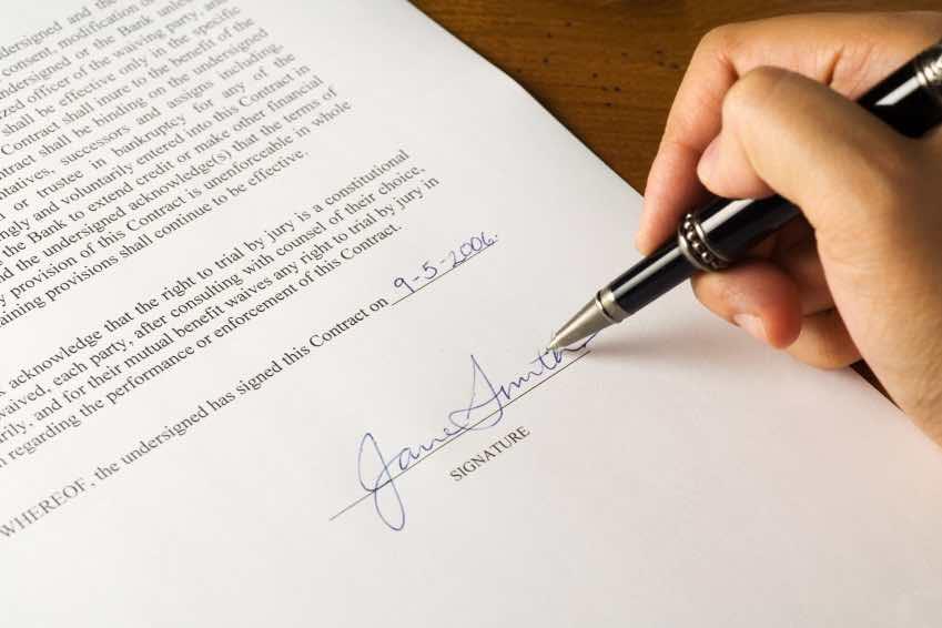 Richiesta certificato di abitabilità: documenti da allegare alla domanda