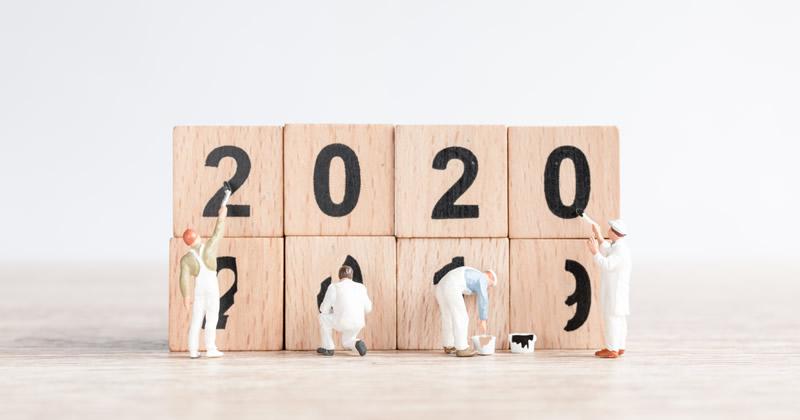 Bonus facciate 2020: lavori ammessi, limiti ed in quali zone