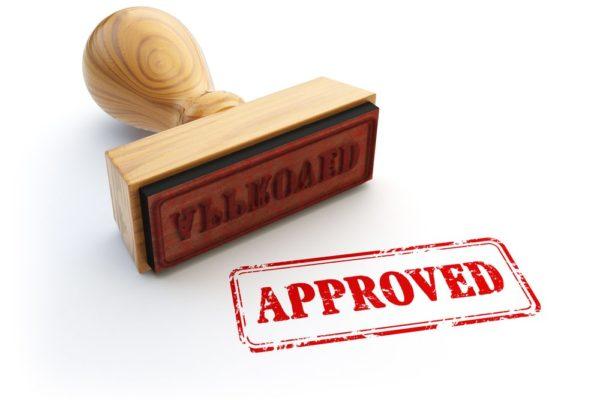 Preventivo approvato e difformità dei lavori