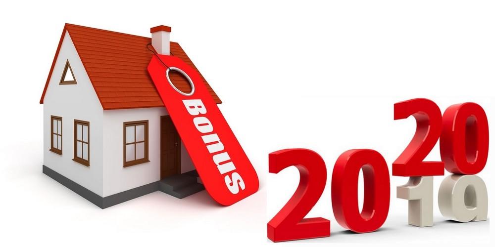 Per usufruire dei bonus casa per una ristrutturazione