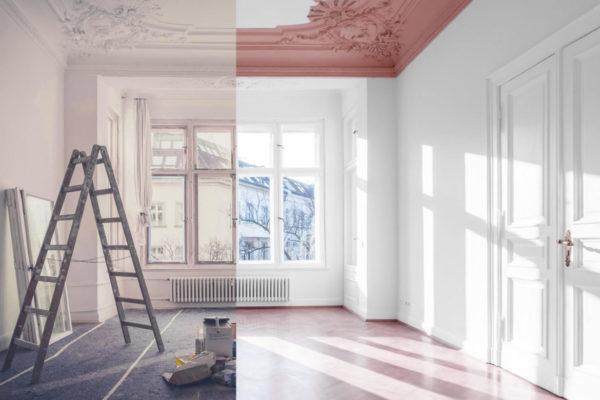 Ristrutturazione- iter, pratiche e bonus per lavori in casa