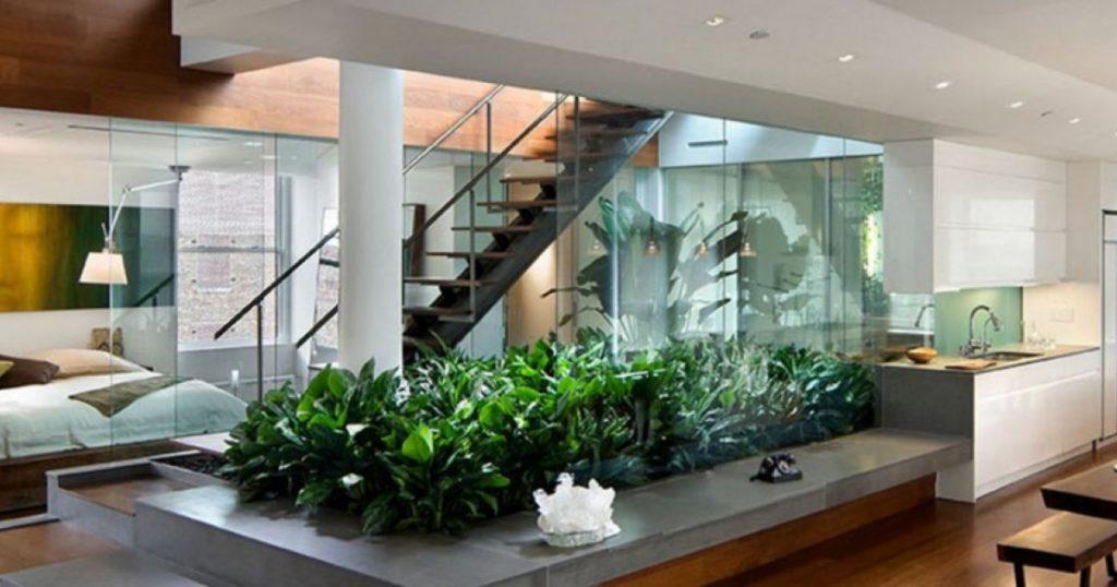 Progetto ingresso casa secondo il Feng Shui