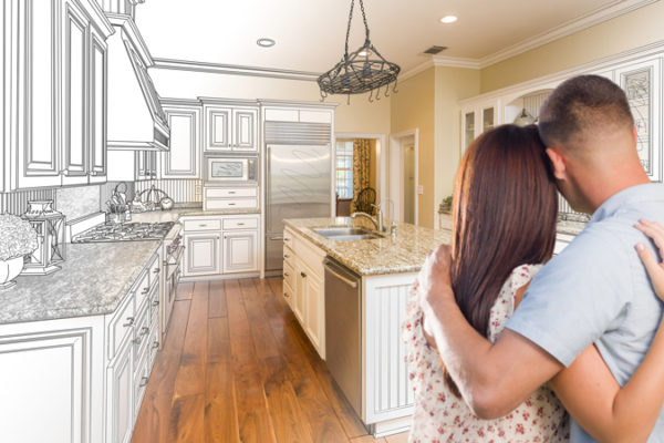 Ristrutturare bene la propria casa- quello che non deve mancare