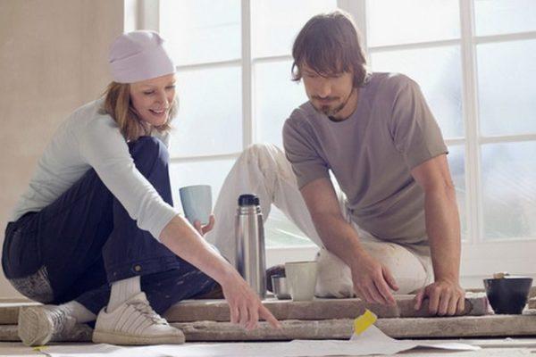 Ristrutturazione della casa- gli errori da non commettere