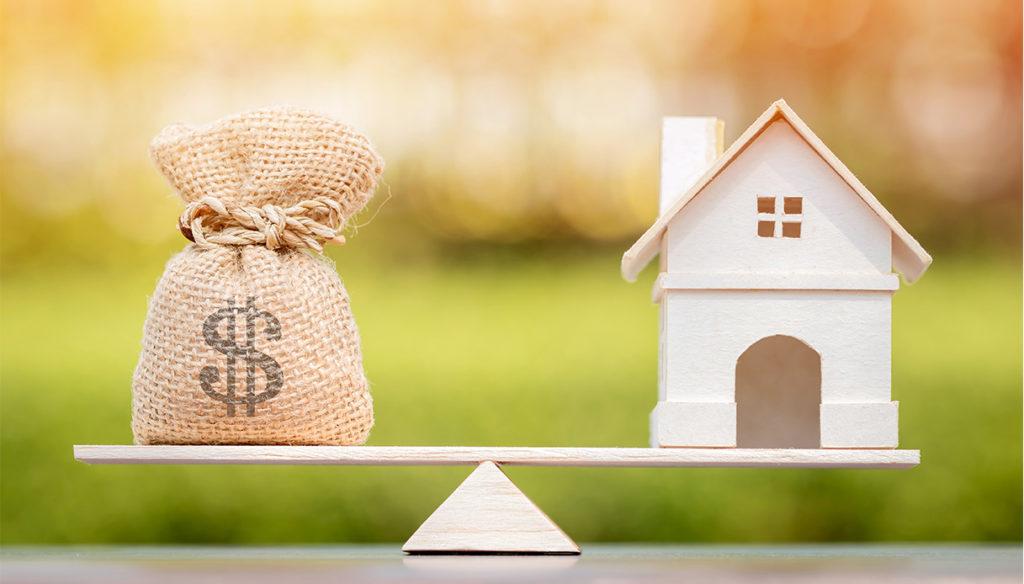 Mutuo acquisto più ristrutturazione: come funziona e perché conviene