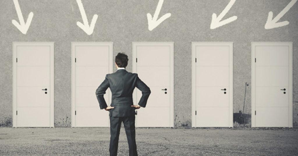 Scegliere un'impresa strutturata