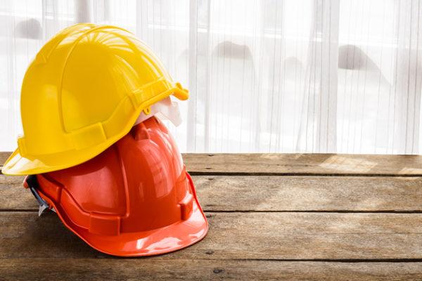 Sicurezza nei cantieri- i dispositivi per la protezione dei lavoratori