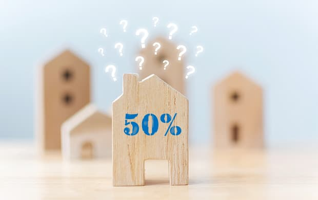 Differenze tra sismabonus per acquisto di case antisismiche e detrazione 50%