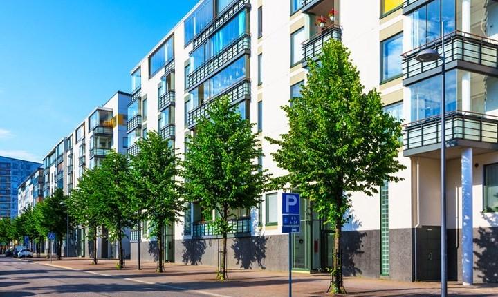 Edifici condominiali