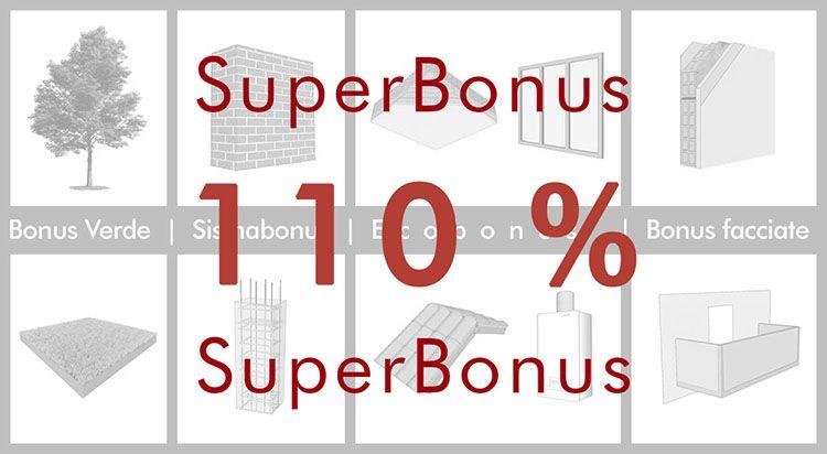 Superbonus condominio: cosa c'è da sapere