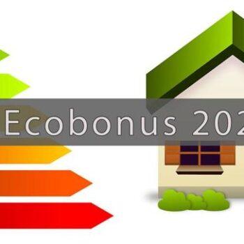Ecobonus 110%: tutti i vantaggi del nuovo decreto