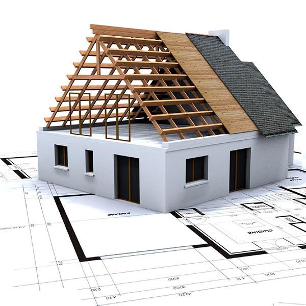 Elenco delle opere strutturali