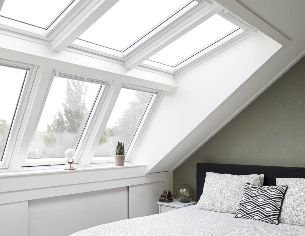 Permessi e pratica per aprire una finestra, portafinestra o lucernario