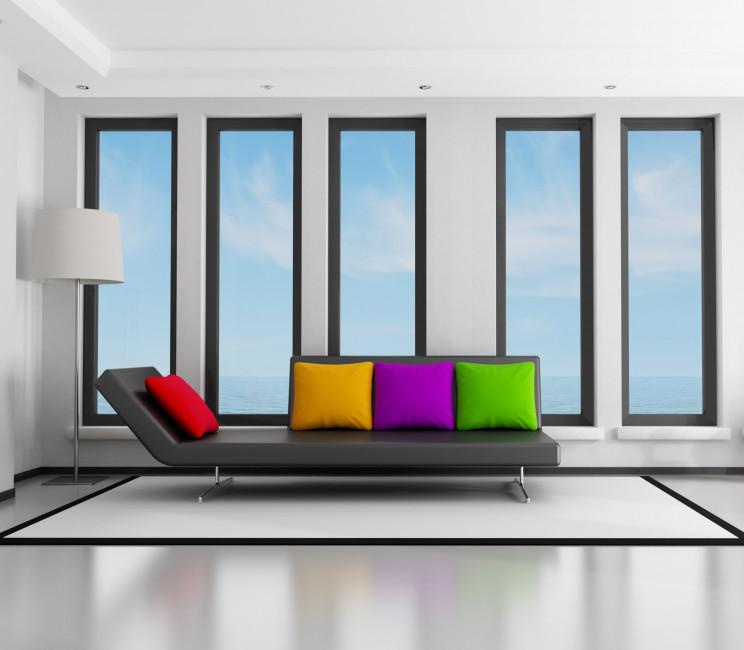 Quando è possibile aprire una finestra, portafinestra o lucernario (velux)