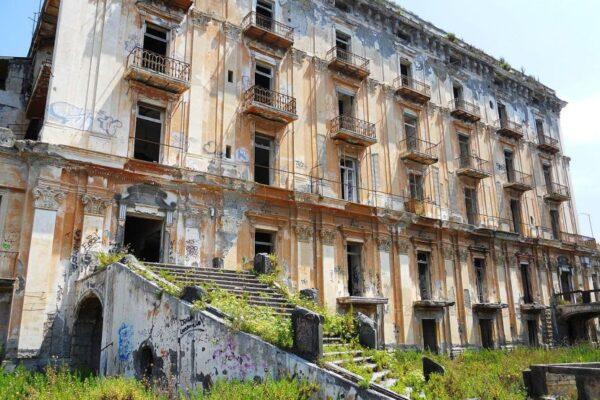 Adeguamento funzionale di edifici storici