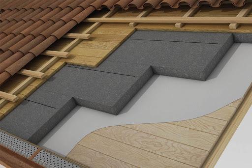 Coibentazione tetto, unità collabenti, barriere architettoniche