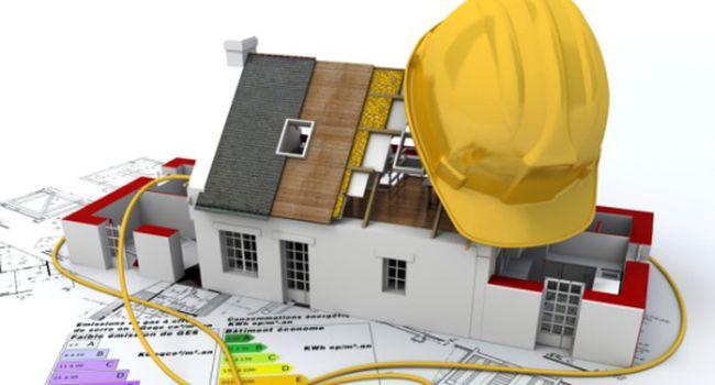 Insieme sistematico di interventi edilizi