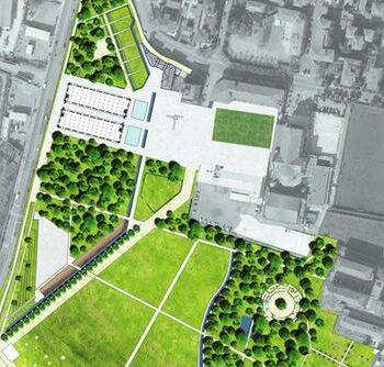 Trasformazione urbanistica