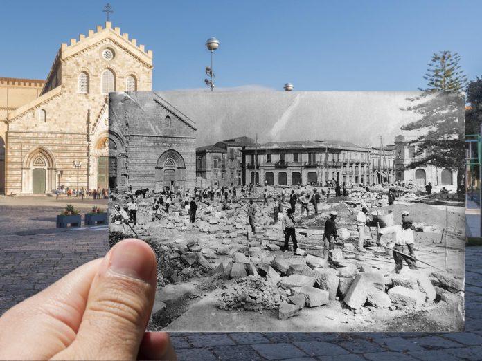 Miglioramento sismico edifici storici