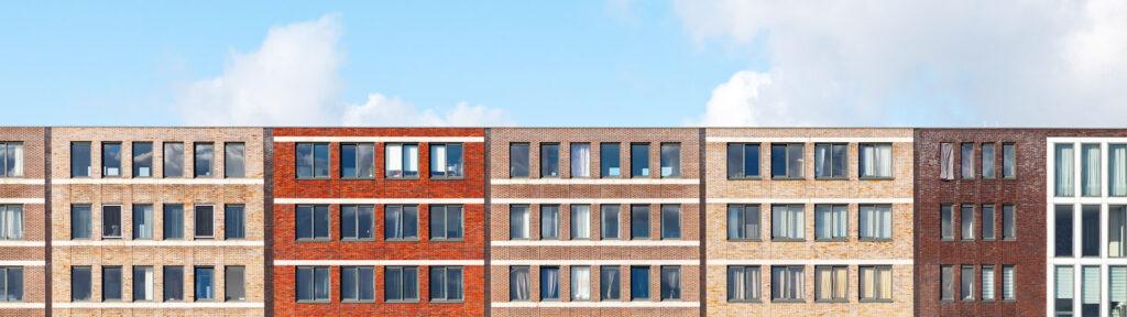 Modifiche ai prospetti degli edifici