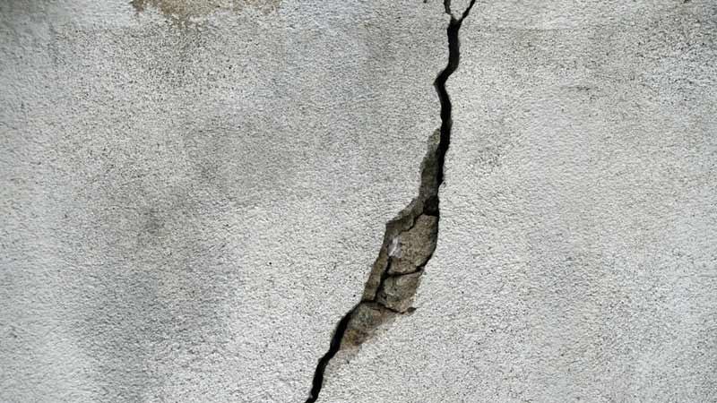 Progettazione antisismica: danni strutturali