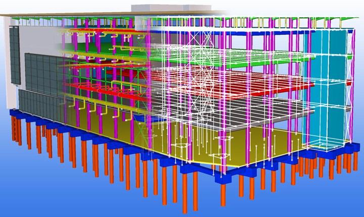 Progettazione antisismica strutturale: ambiti di intervento