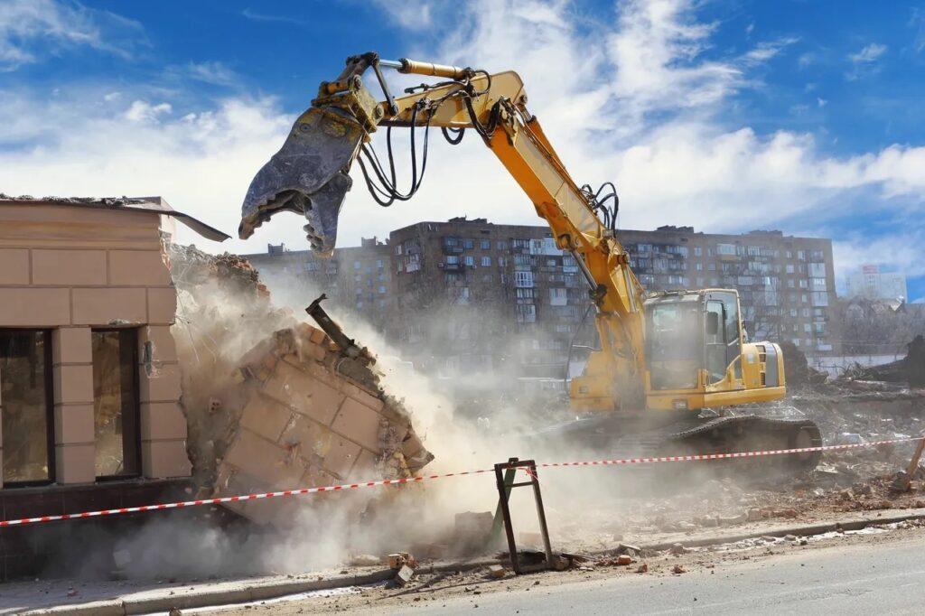 Superbonus 110% demolizione e ricostruzione