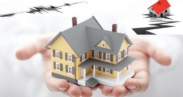 Sismabonus 110% sull'acquisto di una casa antisismica