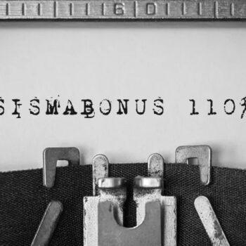 Interventi di riparazione o locali: come usufruire del Sismabonus 110%