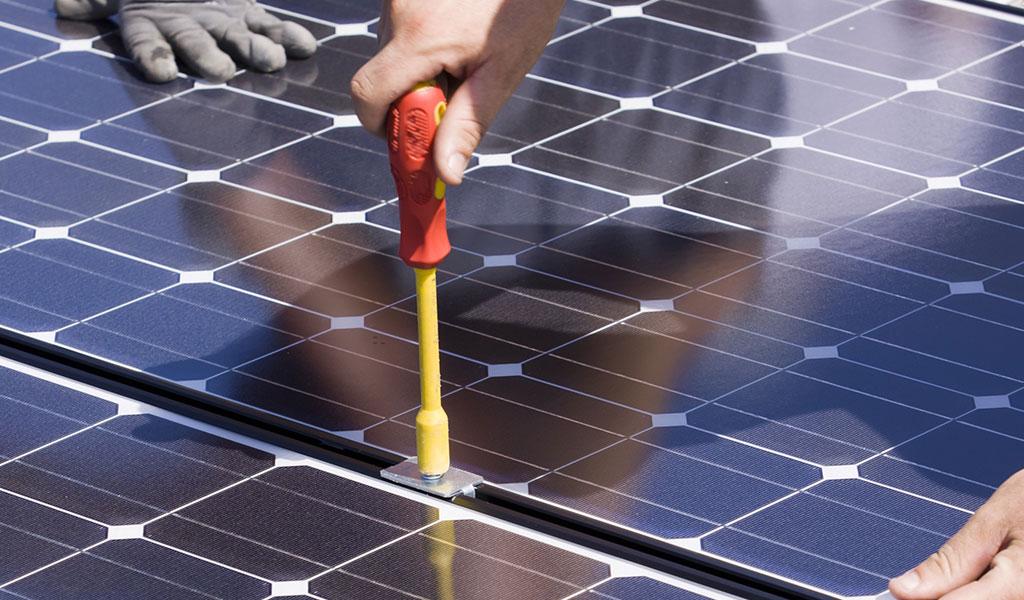 Pratiche per impianti fotovoltaici