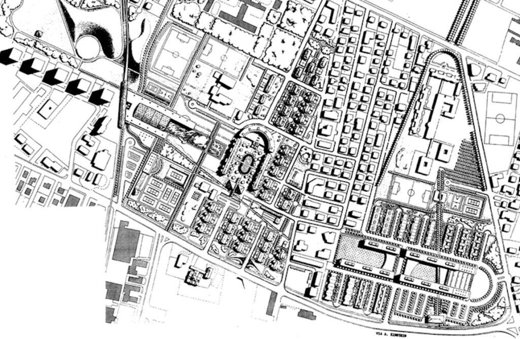 Ristrutturazione urbanistica