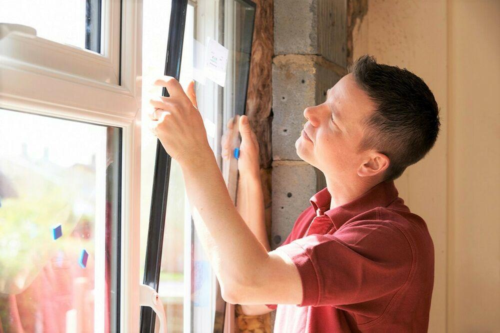 Sostituzione di infissi e finestre: il superbonus è possibile