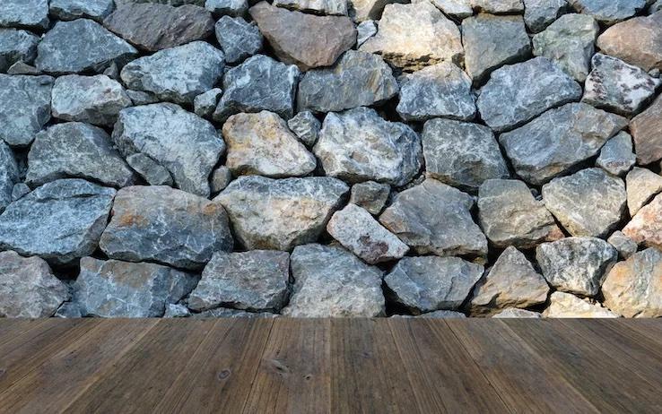 Dal muro a secco in pietra, alle moderne soluzioni prefabbricate