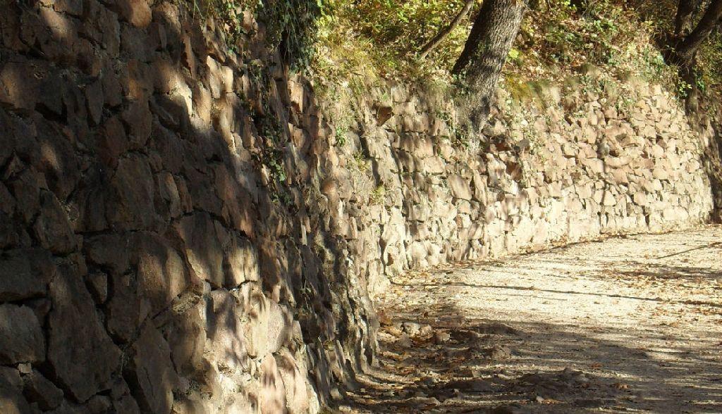 Muro a gravità vs muro a mensola